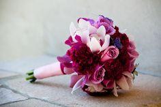 Floral design by signaturebloom.com, wedding florist in San Jose, CA. Image by Chyna Darner Photography
