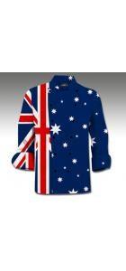 True Blue Chef Coat www.loudmouthgolf.com Made to Order Chef Coats! Chef Coats, Chefs, Blue