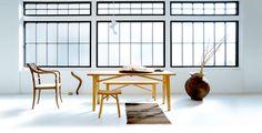 BOSQUET & MATIN Series | ボスケ & マタン シリーズ  デザイン家具 インテリア雑貨 - IDEE SHOP Online