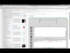 Evernote is Awesome—Scrollable Text Areas Inside a Note Template | Enrico Nahler | LinkedIn