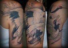 Geordie Cole Tattoo
