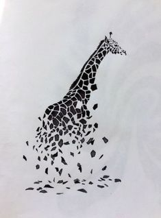 giraffe tattoo drawing Related posts: Ideas Drawing Tattoo Animal Paintings Giraffe art print, animal art painting, watercolor, nursery, african. Giraffe Drawing, Giraffe Art, Tatouage Plumeria, Girraffe Tattoo, Tattoo Drawings, Cool Drawings, Tattoo Modern, Giraffe Neck, Tattoo Zeichnungen