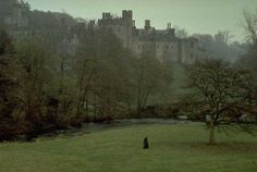 Visiting Imaginary Places : All About Romance English Country Manor, English Countryside, Ace Of Pentacles, The Woman In White, English Castles, 11th Century, Jane Eyre, Derbyshire, Victorian Gothic