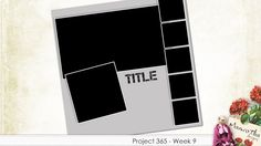 Project 365 - Week 9