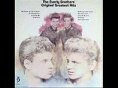 Everly Brothers - Should We Tell Him