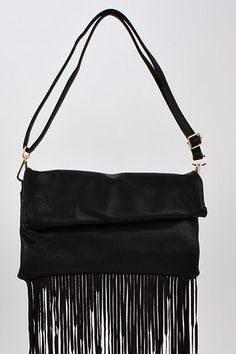 8d8ee89b2485 On the Fringe Handbag Colors Available) from Gypsy Outfitters - Boho Luxe  Boutique