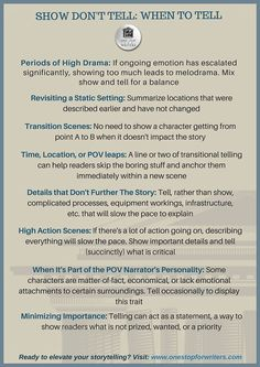 Our checklists and tip sheets can help broaden your understanding of how to create tension and conflict, deepen characterization, master the pace, and plot compelling novels. Writing Promps, English Writing Skills, Book Writing Tips, Editing Writing, Writing Words, Writing Quotes, Fiction Writing, Writing Resources, Writing Help