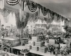 Fair of 1900's