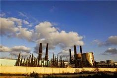 """Was it a """"miracle"""" -- or another Hamas lie reported by the global media?  - September 14, 2014 - Elder Of Ziyon - Israel News: """"Destroyed"""" Gaza power plant miraculously repaired"""