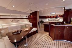 Rampage Yachts #wood