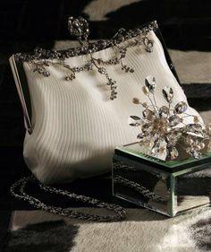 cb1d06657972 30 Best Bridal Handbags images