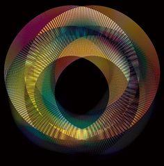 Andy Gilmore - 13/03/2008 // Geometric Art