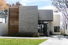 Vind afbeeldingen van moderne Huizen in de kleur grijze door aaestudio. Ontdek de mooiste foto's & inspiratie en creëer uw droomhuis.