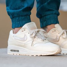 "3c671fe9fb Titolo Sneaker Boutique on Instagram: ""OUT NOW 🔥 Nike Wmns Air Max 1 Jewel"