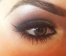 eyes, make up