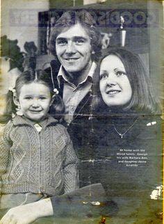 George Wood 1977-78
