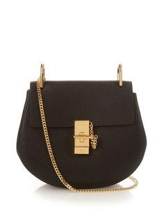 adad3a278fb Drew small leather shoulder bag by Chloé