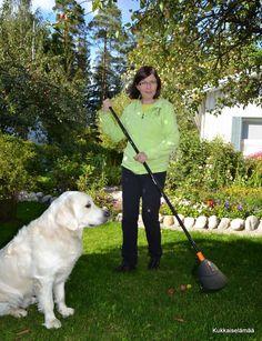 Kukkaiselämää - My flowering life : Syyssiivouksen aika! Labrador Retriever, Dogs, Animals, Life, Labrador Retrievers, Animales, Animaux, Doggies, Animais