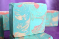 Vibrant Soap - Home/Products/Gallery