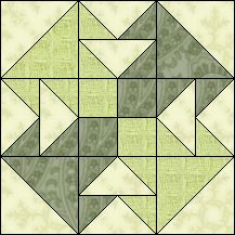 Block of Day for April 16, 2016 - Double T-strip-piecing-The pattern may be downloaded until: Saturday, April 30, 2016.