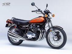 1972-1976 kawasaki Z1(Super4)