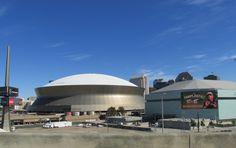 Mercedes Benz Superdome - New Orleans - Saints