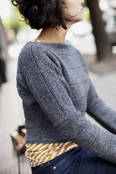 Things I love | Depuis qu'elle tricote….
