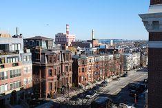 South Boston | The City Side of South Boston