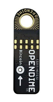 Opendime THE BITCOIN CREDIT STICK (pack of 3)