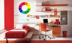decoração paleta de cores - Pesquisa Google