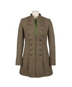 Tweed A - Long