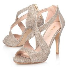 95de4f54345 Kurt Geiger Miss KG Shoes - Esther I need these in my life right now!!!!!!   wedding  shoes  musthaveNOW