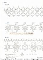 It is a website for handmade creations,with free patterns for croshet and knitting , in many techniques & designs. Pinterest Crafts, Irish Crochet, Crochet Flowers, Handicraft, Free Pattern, Crochet Patterns, Band, Knitting, Books