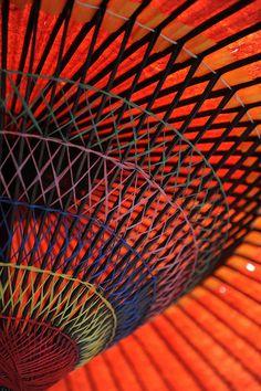 Japanese umbrella by yang.ping