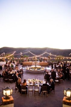 Outdoor Wedding Venue Ideas : theBERRY