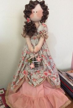 Boneca Jane