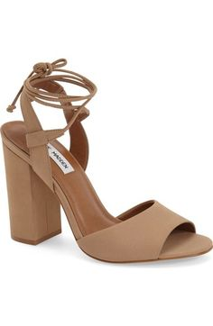 Perfect nude heel for Spring