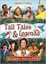 With David McCharen, Stewart Duvall, Shelley Duvall, Michael McKean. An anthology series that showcases various mythical characters and incidents throughout history. Joyce Van Patten, Ray Danton, Cub Scouts Bear, Boy Scouts, Brian Dennehy, Christopher Guest, Jamie Lee Curtis