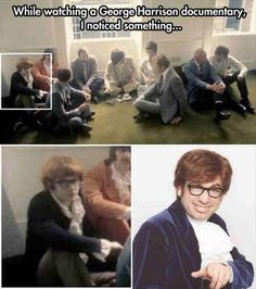 funny austin powers