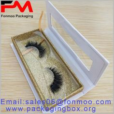 f3472525e7c Custom Eyelash boxes packaging with logo   Cheap packaging wholesale