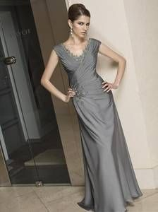 Mother of the groom dress?