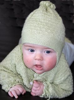 Free baby knitting patterns   free knitting pattern baby