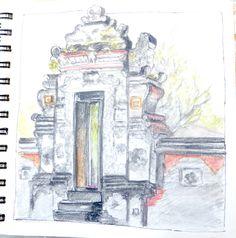 Bali | quirkyartist