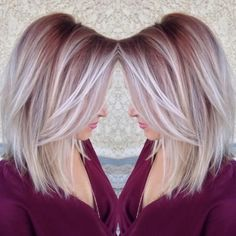 Amazing ideas for girls that are looking for their next haircut!