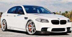 Velos BMW M5