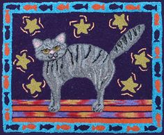 Welcome to Past & Present Rug Shop - Canadian Supplier - hooked rugs, rug hooking supplies,primitive rug hooking