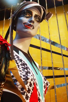 another great idea punk inspiration at HN London