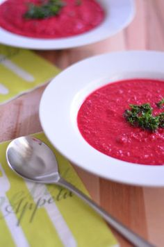 vollwert-blog.de   Rote Beete Suppe
