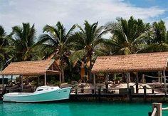 Playa privada en el Renaissance Aruba Resort & Casino en Oranjestad.