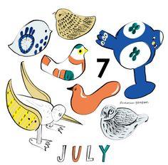 企画やお仕事 : yamyam KIKAKU diary Drawing For Kids, Line Drawing, Bird Design, Design Art, Heart Graphics, Line Artwork, Childhood Toys, Reference Images, Light Art